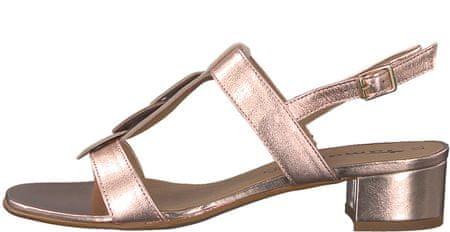 Tamaris sandały damskie Chiara 36 różowe