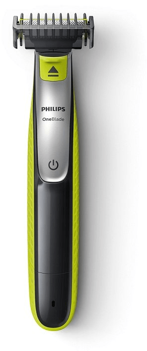 Philips OneBlade QP2530/30 s 2mm hřebenem