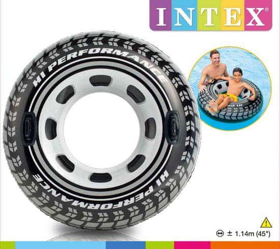 Intex plavajoča pnevmatika, 1,14 m