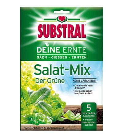 Substral zeleni solatni mix