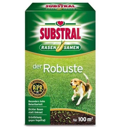 Substral travna mešanica RPR, 1 kg, 50 m2