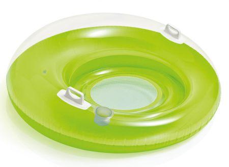Intex Kreslo plávacie Lounge