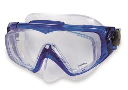 Intex Úszómaszk Aqua, Kék