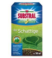 Substral travna mešanica Senca in sonce, 1 kg, 50 m2