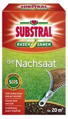 Substral travna mešanica SOS, 1 kg, 50 m2