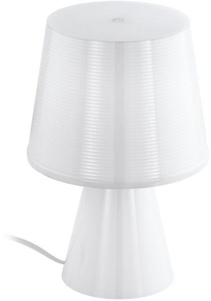 Eglo Stolní svítidlo MONTALBO bílá