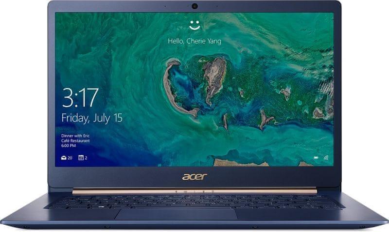 Acer Swift 5 celokovový (NX.GTMEC.001)