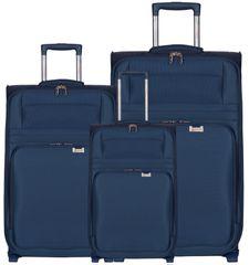 Aerolite T-9515/3 Sada cestovních kufrů