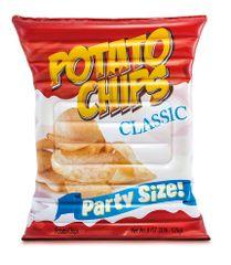 Intex napihljiva blazina Chips
