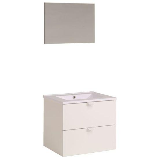 Boxy kopalniški blok, bel, 30x21x120