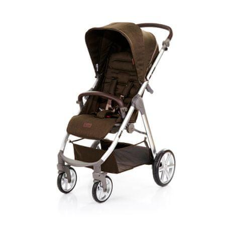 ABC Design wózek wielofunkcyjny Mint leaf 2018
