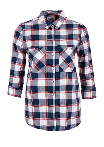 s.Oliver dámská košile 36 vícebarevná