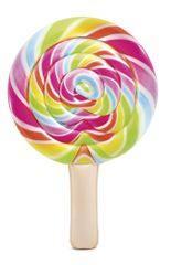 Intex LOLLIPOP napihljiva blazina lizika