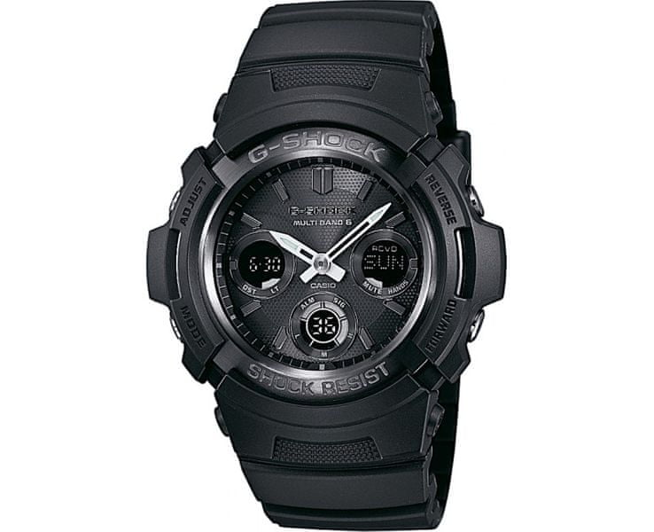 Casio The G/G-SHOCK AWG-M100B-1A