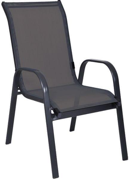 Hecht Zahradní židle Ekonomy set 1ks