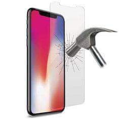 Puro zaščitno steklo iPhone X črno