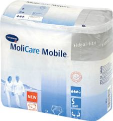 Hartmann spodnje hlačke za inkontinenco MoliCare Mobile