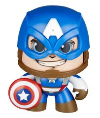 HASBRO Mighty Muggs - Capitan America