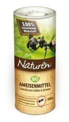 Naturen Naturen posip za mravlje, 500 g