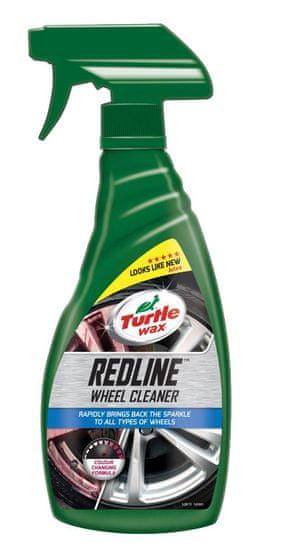 Turtle Wax čistilo za avtomobilska platišča Redline Wheel Cleaner