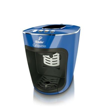 Tchibo MINI Electric Blue kávéfőző