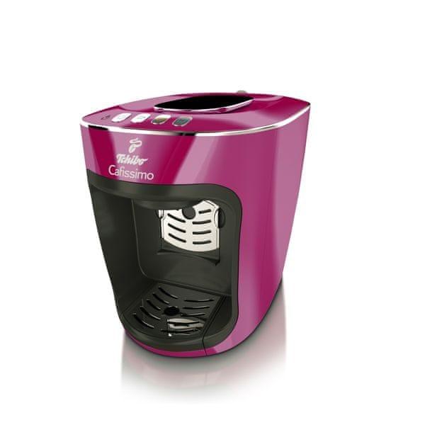 Tchibo Cafissimo MINI Fabulous Pink