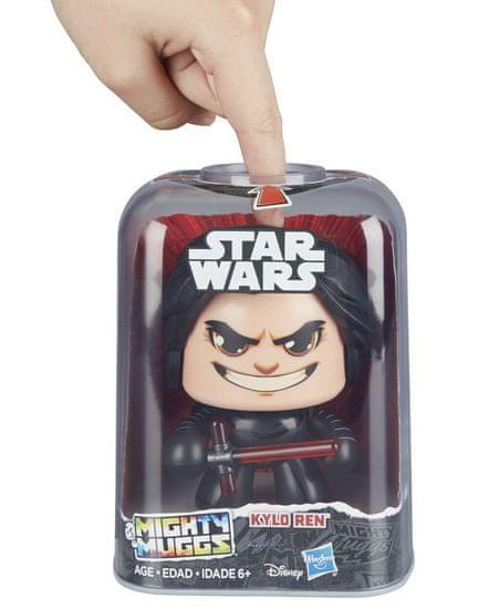 Star Wars figurka Mighty Muggs - Kylo Ren