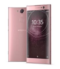 SONY Xperia XA2, H4113 , Dual SIM, rózsaszín