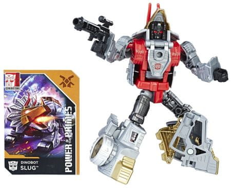 Transformers transformerji GEN Primes Deluxe - Slug