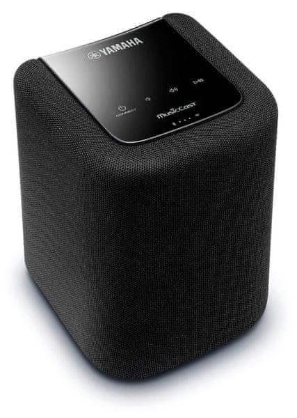 Yamaha WX-010, černá