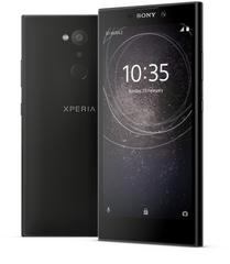 Sony Xperia L2, H4311, černá