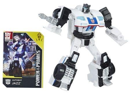 Transformers GEN Primes Deluxe - Autobot Jazz