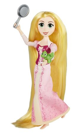 Disney lalka-księżniczka Locika i Pascal