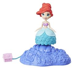 Disney Magical Movers princezna Ariel