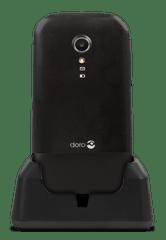 Doro 2404, fekete
