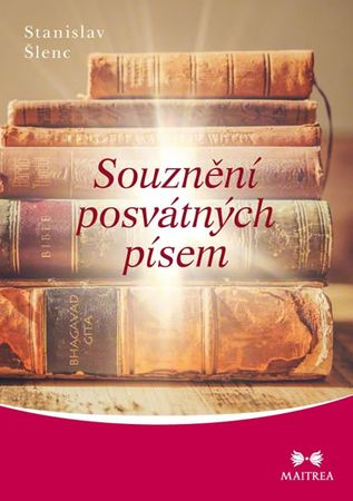 Šlenc Stanislav: Souznění posvátných písem