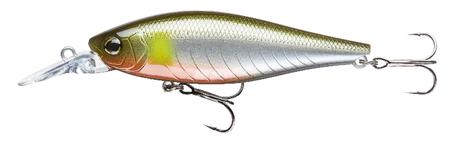 Daiwa Wobler TN Tight Wade Shad Float 7,5 cm 9 g Roach
