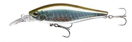 Daiwa Wobler TN Tight Wade Shad 7,5 cm Float 9 g Mettalic Wagasaki