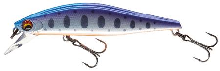 Daiwa Wobler TN Wise Minnow Fast Sinking 7 cm 9 g Wise Purple