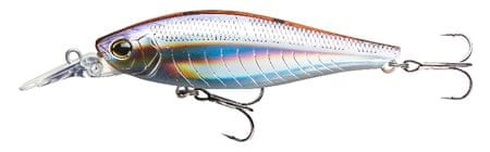Daiwa Wobler TN Tight Wade Shad 7,5 cm Float 9 g Lazer Wagasaki