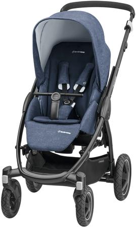 Maxi-Cosi wózek dziecięcy Stella Nomad, ciemny niebieski