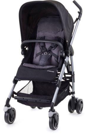 Maxi-Cosi wózek dziecięcy Dana Nomad Black