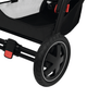 4 - Maxi-Cosi wózek dziecięcy Stella Nomad, ciemny niebieski
