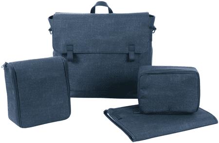 Maxi-Cosi torba Modern Bag, set, modra