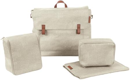 Maxi-Cosi torba Modern Bag, set, barva peska