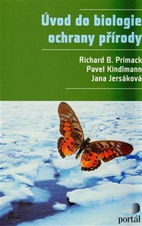 Primack Richard B.: Úvod do biologie ochrany přírody
