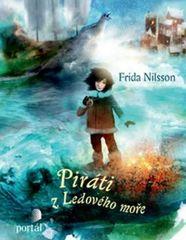 Nilsson Frida: Piráti z Ledového moře