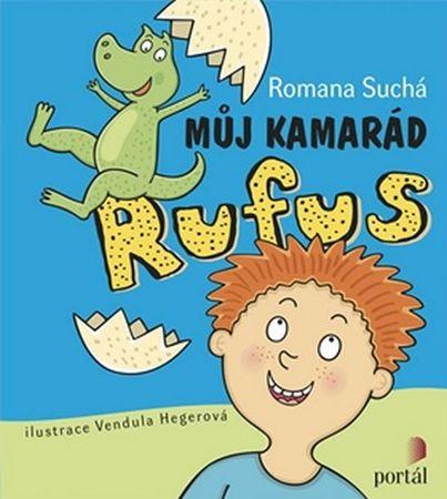 Suchá Romana: Můj kamarád Rufus