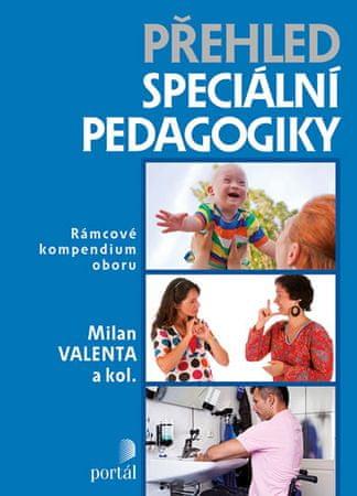Valenta Milan: Přehled speciální pedagogiky