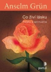 Grün Anselm: Co živí lásku